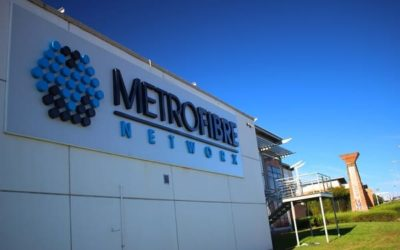 A Consortium Of Existing Shareholders Buys An Additional 25.8% Stake In MetroFibre